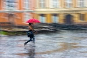 Timisoara mea - portret de oraș