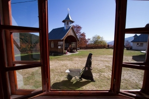 Life at Tet Monastery