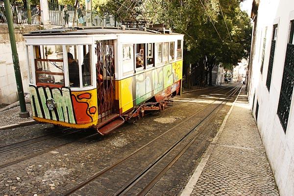 """Lisabona"""
