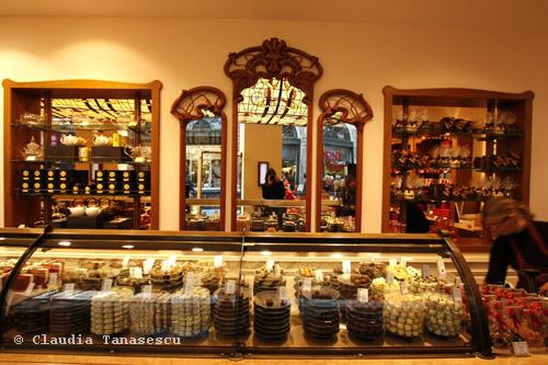 """ciocolata belgiana"""