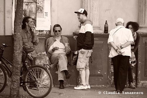 """""""fotografie de strada"""""""