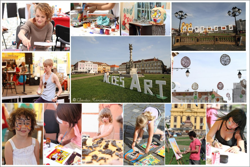 'Acces art festival'