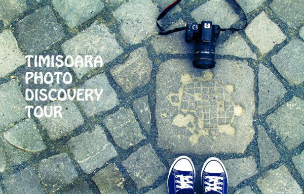 Timisoara Photo Discovery Tour – editia 2 – 16-18 iunie 2017