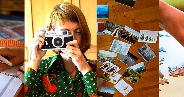Foto-explorator al lumii interioare – curs online 11 ianuarie 2021