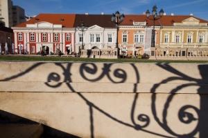 The hearts of Timisoara