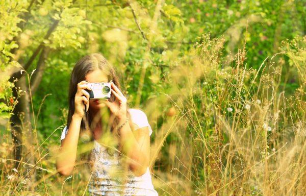 Atelier foto pentru copii – 11 iulie 2020